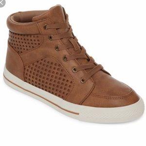 Arizona Chios Sneaker-Cognac